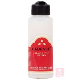 Cadence Glass & Tile Medium 70ml