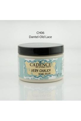 Cadence Very Chalky Home Decor Dantel 150ml