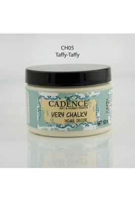 Cadence Very Chalky Home Decor Taffy 150ml