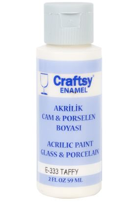 Craftsy Akrilik Enamel Taffy 59ml